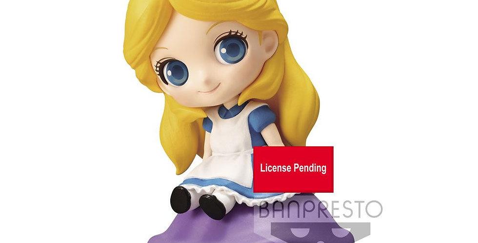 Sweetiny - Alice Disney Petit Disney Characters