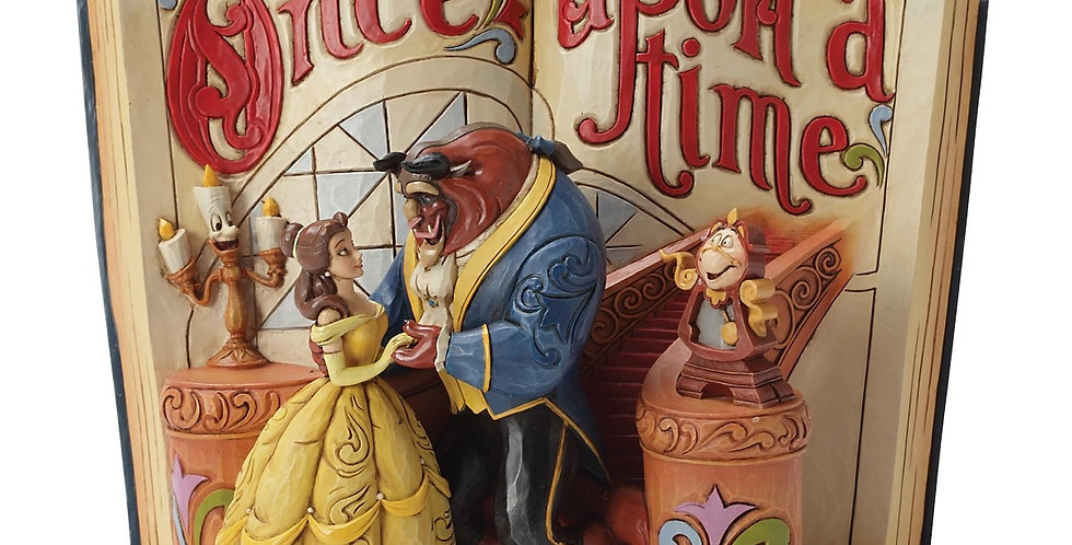 Disney Traditions - Love Endures
