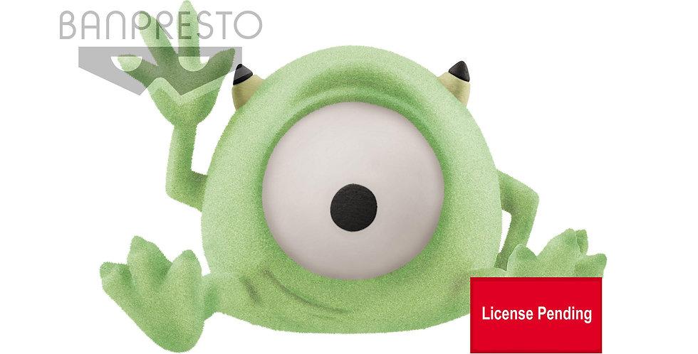 Fluffy Puffy -Bob
