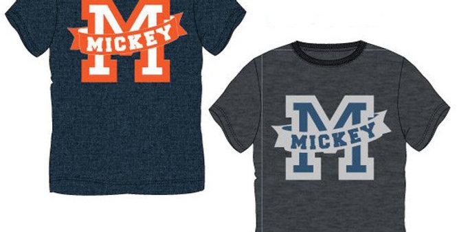 T-shirt Hommes - Mickey