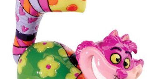Britto - Cheshire Cat Mini Figurine