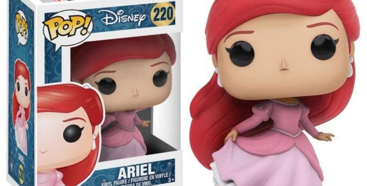 Pop 220 - Ariel