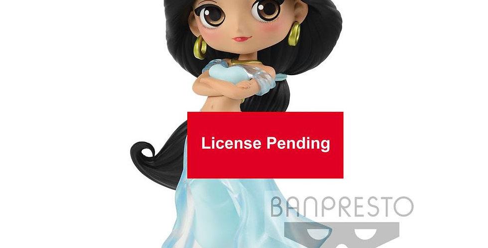 QPosket - Jasmine Princess Style