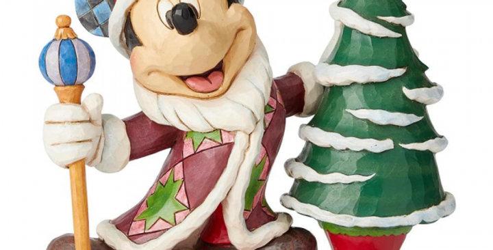 Disney Traditions - Jolly Ol' St. Mick (Mickey)