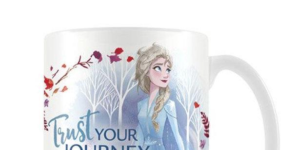 Mug - Elsa (Frozen 2)