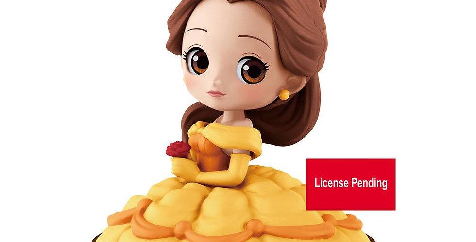 QPosket - Belle Disney Character