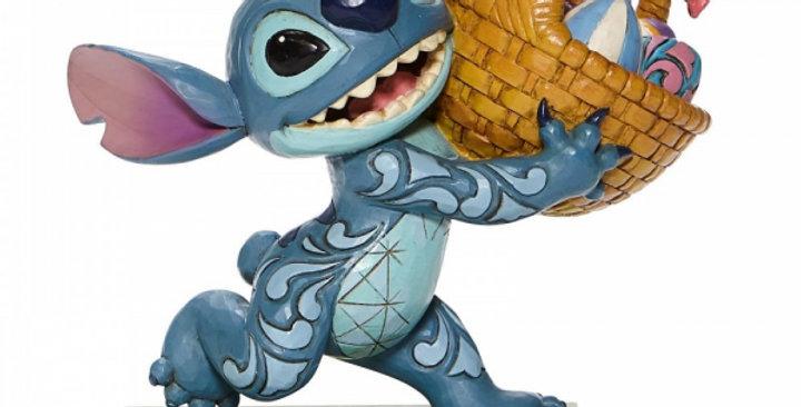 Disney Traditions - Bizarre Bunny (Stitch)
