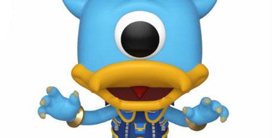 Pop 410 - Donald Kingdom Hearts (Monster's Inc.)