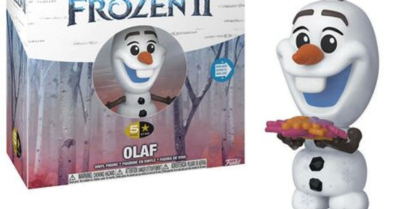 Five Star - Olaf