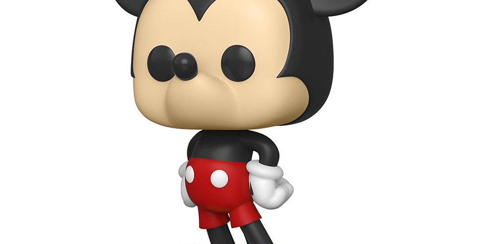 Pop 801 - Mickey Mouse