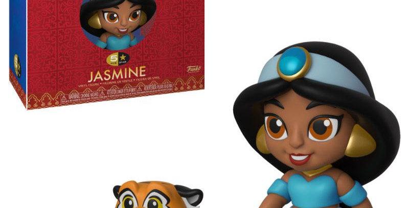 Five Star - Jasmine