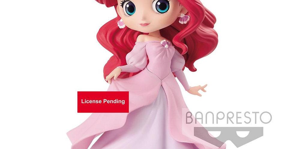 Q Posket - Ariel Princess Dress