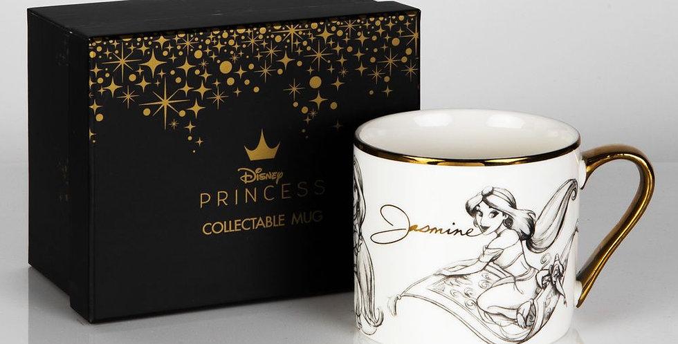Tasse en porcelaine - Jasmine