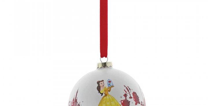 Boule de Noël - Be Our Guest