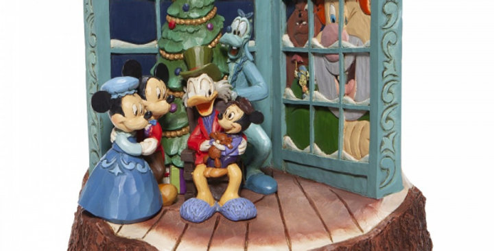 Disney Traditions - God Bless Us, Everyone