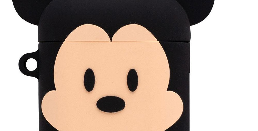 Etui pour Air-Pods - Mickey