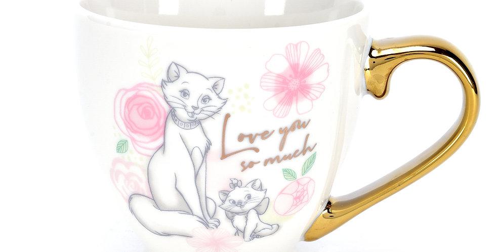 Tasse en porcelaine - Duchesse & Marie