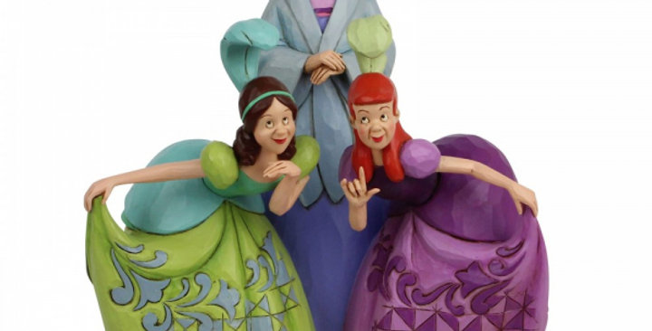 Disney Traditions - The Terrible Tremaines