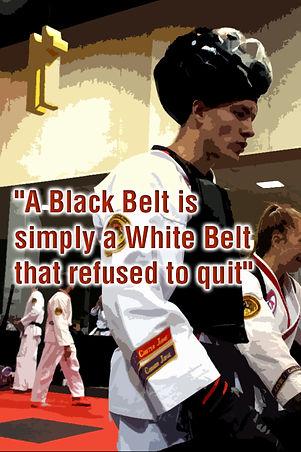 Region ATA Black Belt