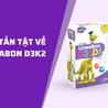 LineaBon D3K2 có tốt không? Giá bao nhiêu? Mua ở đâu?