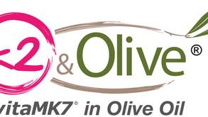 K2&OLIVE™ – MK7 Tinh Khiết Nhất Hỗ Trợ Trẻ Tăng Chiều Cao Tối Đa