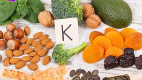 Nguyên nhân, dấu hiệu thiếu vitamin K2 ở trẻ