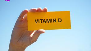 Vitamin D3 là gì? Công dụng của vitamin D3 với sức khỏe của trẻ