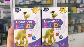 Thực hư việc uống Lineabon 1 tháng, trẻ tăng 3-5cm chiều cao
