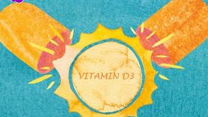 Bảo quản vitamin D3 như thế nào?