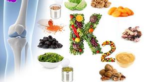 Tác dụng phụ của vitamin K2
