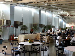 Centro Convenções Ulysses Guimarães