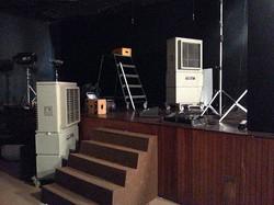 Gravação Teatro