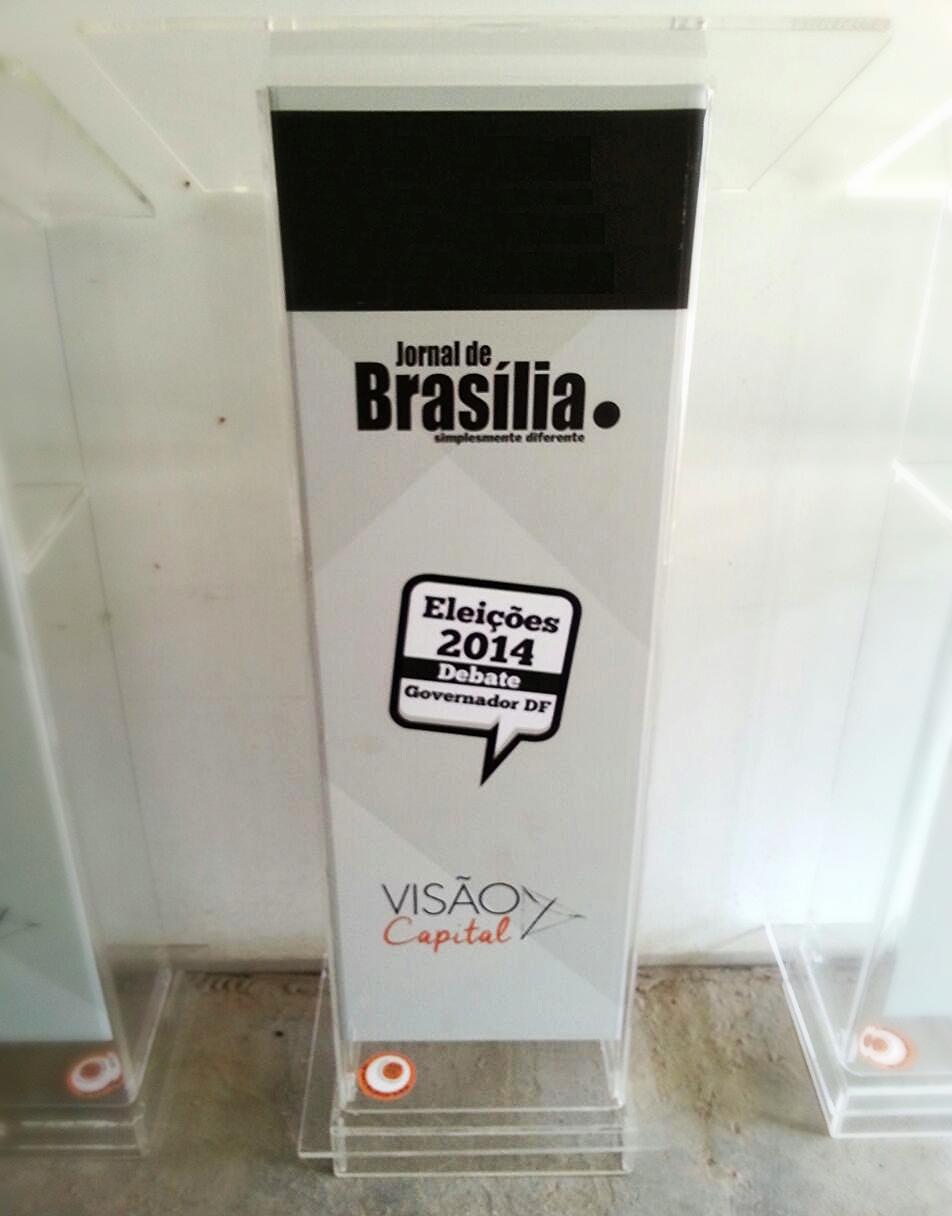 Púlpito BÁSICO Eleições 2014