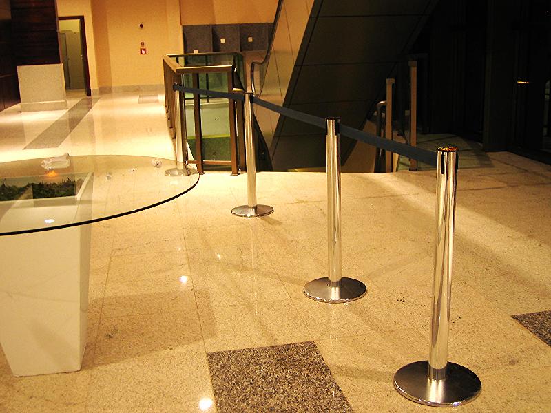 Centro de Convenções Brasil 21