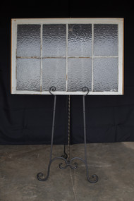 Antique/Rustic Display Windows