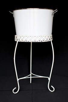 Bucket and Stand