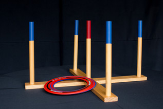 Large Ring Toss Game