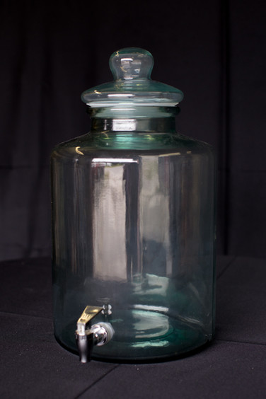 Large Drink Decanter