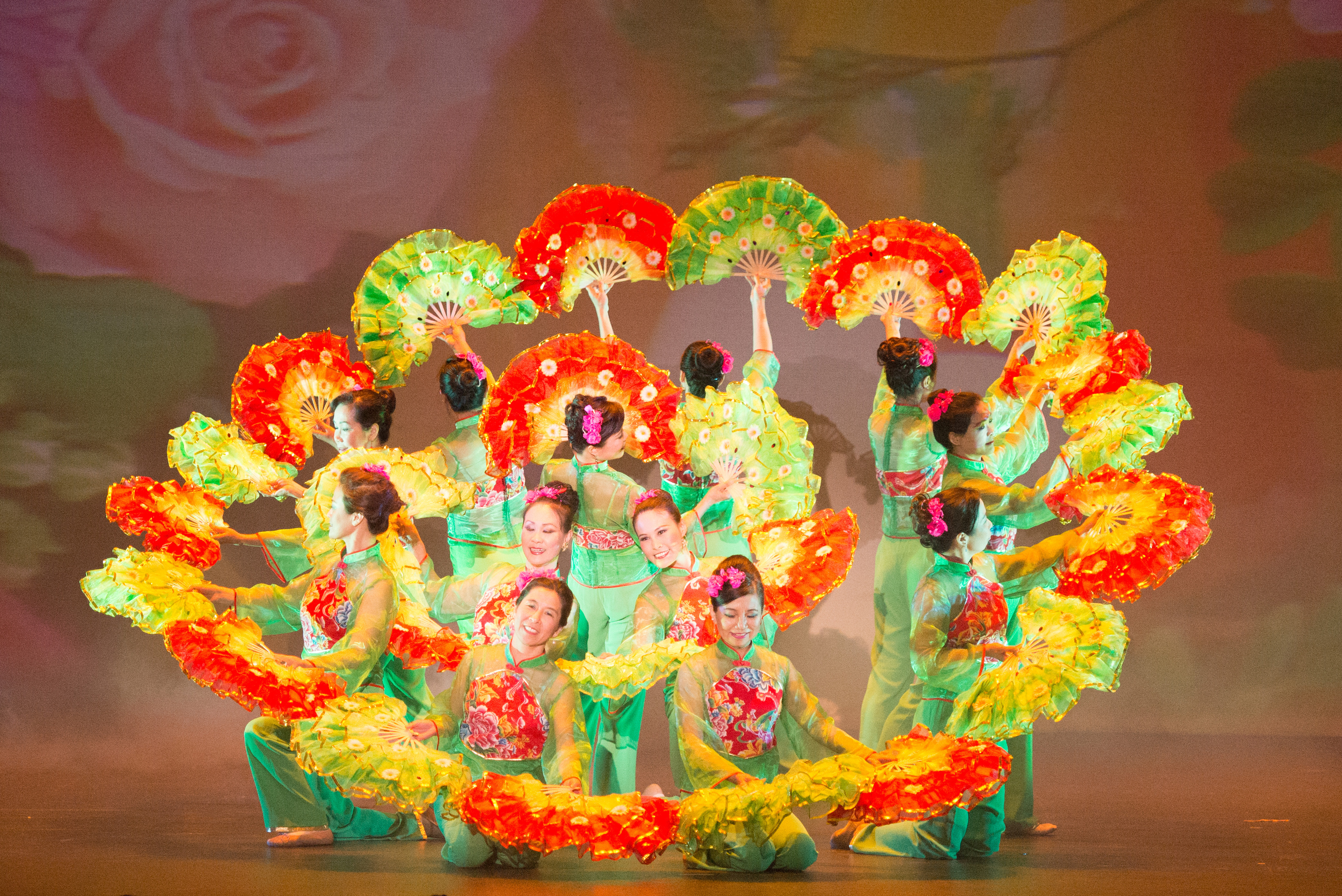 2013 CADG Dance Festival
