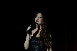 MC - Natasha Hamilton