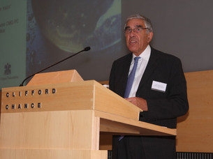 Tenth Lecture 'The Supreme Court: Reflections on the First Three Years' (12 November 2012)
