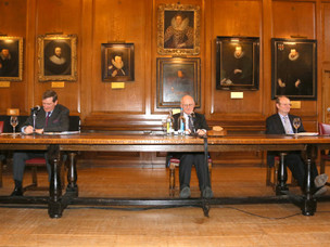 Slynn Foundation Debate – Referenda are Foreign to the British Constitution (11 April 2016)