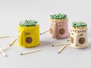 Carola Spitzer Ceramics
