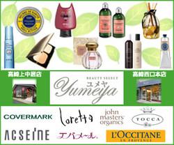 PPC広告 - コスメショップ - 2014年