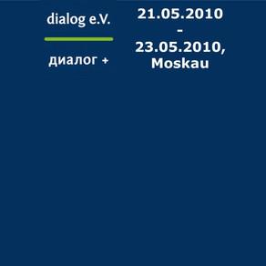 XIII. dialog-Symposium