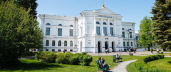 Regionalgruppe Tomsk - City of Tomsk