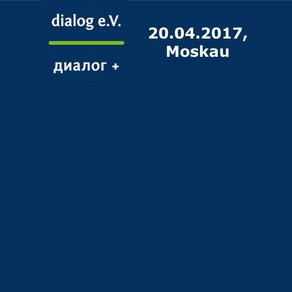 Stammtisch in Moskau