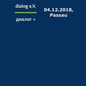 Deutsch-russischer Kochabend in Passau