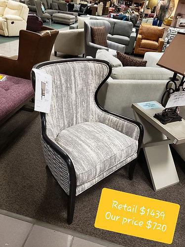 Waterfall Bassett Chair