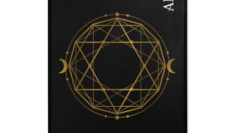 Geometry - Meditation Rug